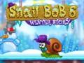 Gry Snail Bob 6