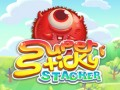 Gry Super Sticky Stacker