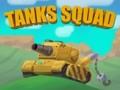 Gry Tanks Squad