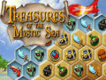 Gry Treasures of the Mystic Sea