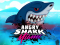 Gry Angry Shark Miami