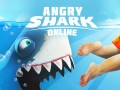 Gry Angry Shark Online