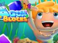 Gry Aqua Blocks