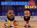 Gry Basketball Stars