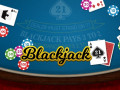 Gry Blackjack