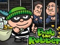 Gry Bob The Robber