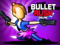 Gry Bullet Rush Online