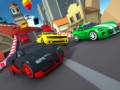 Gry Cartoon Mini Racing