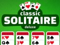 Gry Classic Solitaire Deluxe