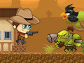 Gry Cowboy Adventures