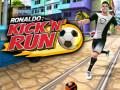 Gry Cristiano Ronaldo Kick`n`Run