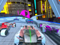 Gry Cyber Cars Punk Racing