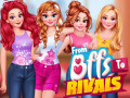 Gry From BFFs To Rivals