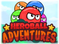 Gry Heroball Adventures
