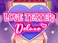 Gry Love Tester Deluxe