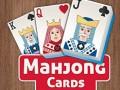 Gry Mahjong Cards