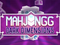 Gry Mahjong Dark Dimensions