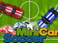 Gry Minicars Soccer