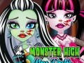 Gry Monster High Nose Doctor