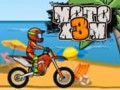 Gry Moto X3M