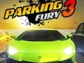 Gry Parking Fury 3