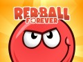 Gry Red Ball Forever