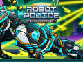 Gry Robot Police Iron Panther
