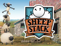 Gry Shaun The Sheep Sheep Stack