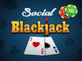 Gry Social Blackjack
