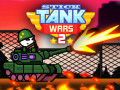 Gry Stick Tank Wars 2