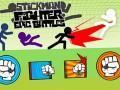 Gry Stickman Fighter: Epic Battles