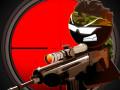 Gry Stickman Sniper 3