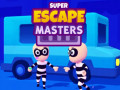 Gry Super Escape Masters