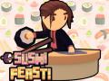 Gry Sushi Feast!