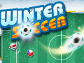 Gry Winter Soccer