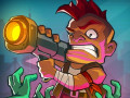 Gry Zombie Idle Defense Online